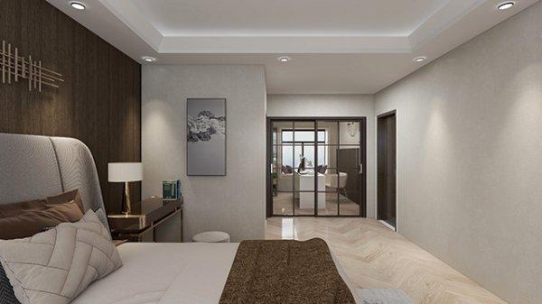 实用的杭州家装空间设计,让您的小户型新房扩展30%!