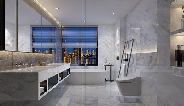 怎样找出适合自己新房装修的设计效果?