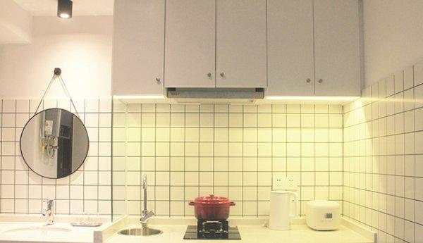 杭州装修厨房需要多少钱,杭州厨房装修的注意事项