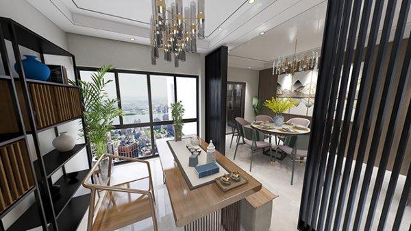 杭州工装设计和家装设计有什么区别?