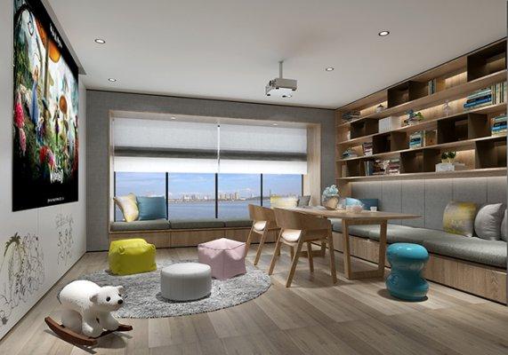 室内设计师的软装设计技巧,让你家惊艳朋友圈
