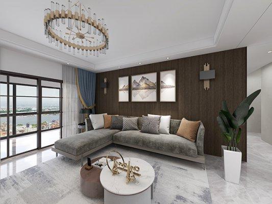 杭州新房装修刷墙面和贴墙纸哪个比较好?【森鹤装饰】